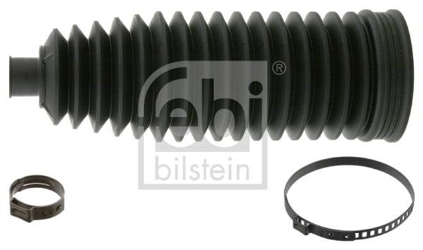 Joints soufflets direction - crémaillère FEBI BILSTEIN 26505 (X1)