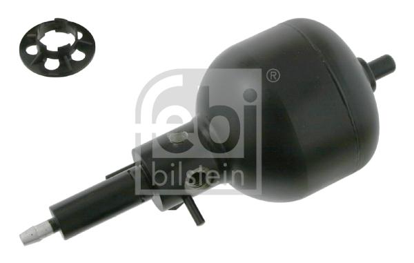 Gestion Freinage et ABS FEBI BILSTEIN 26537 (X1)