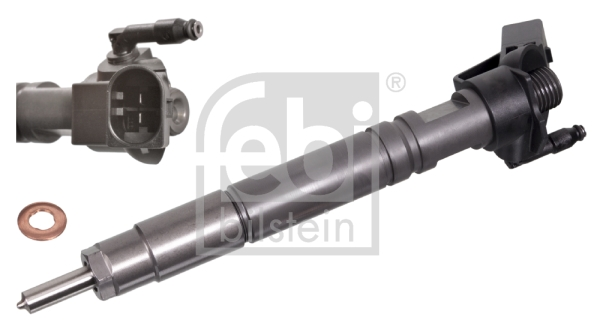 Injecteur diesel FEBI BILSTEIN 26550 (X1)