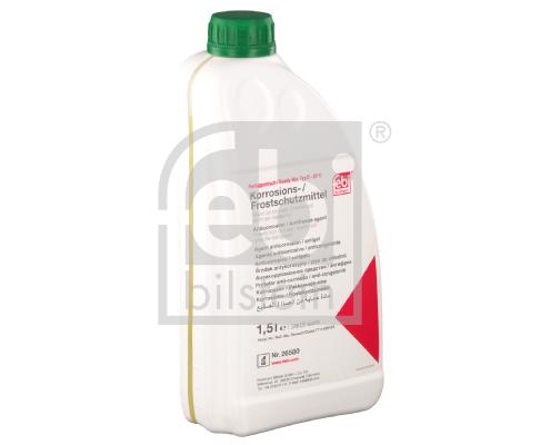 Liquide de refroidissement FEBI BILSTEIN 26580 (X1)