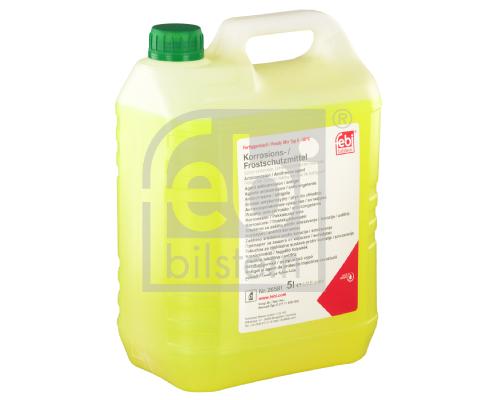 Liquide de refroidissement FEBI BILSTEIN 26581 (X1)