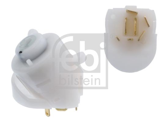 Demarrage et charge FEBI BILSTEIN 26652 (X1)