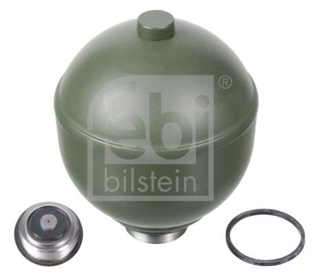 Spheres de suspension FEBI BILSTEIN 26673 (X1)