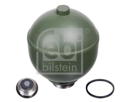Spheres de suspension FEBI BILSTEIN 26674 (X1)