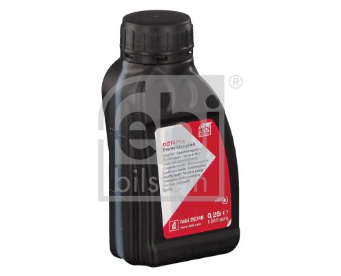 Liquide de frein FEBI BILSTEIN 26748 (X1)