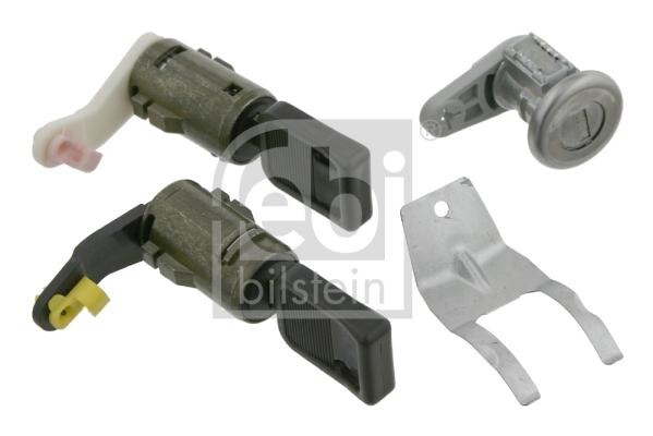 Autres pieces de verrouillage FEBI BILSTEIN 26878 (X1)