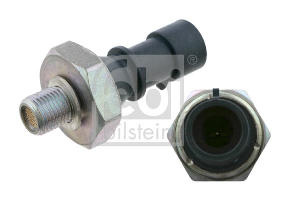 Capteur, pression d'huile FEBI BILSTEIN 27223 (X1)