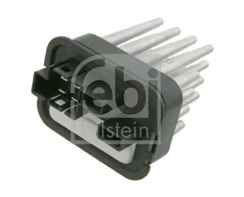 Boitier de gestion climatisation FEBI BILSTEIN 27495 (X1)