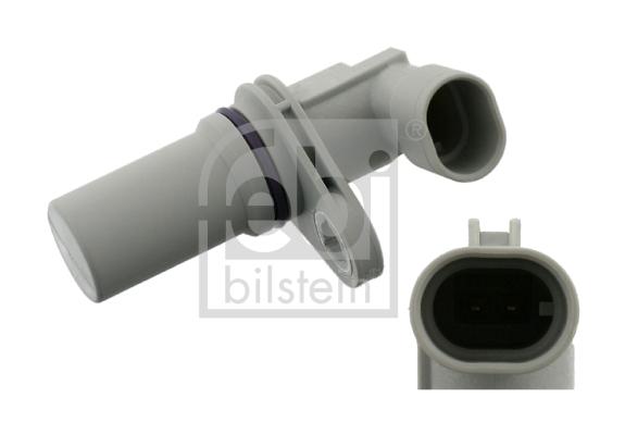 Capteur d'angle FEBI BILSTEIN 28126 (X1)