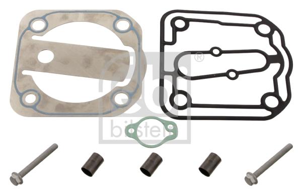 Divers compresseur pneumatique (suspensions) FEBI BILSTEIN 28236 (X1)