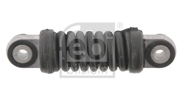 Amortisseur de tendeur courroie accessoires FEBI BILSTEIN 28278 (X1)