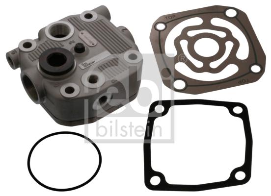Divers compresseur pneumatique (suspensions) FEBI BILSTEIN 28472 (X1)