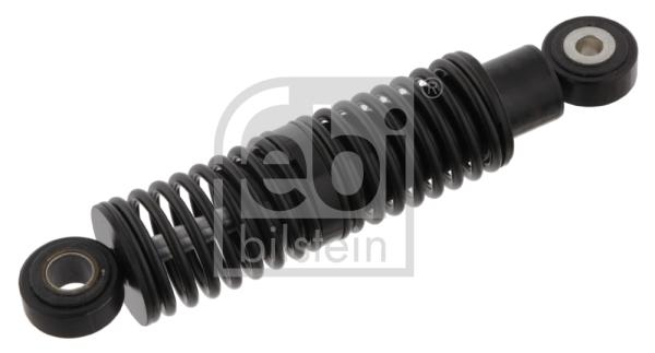 Amortisseur de tendeur courroie accessoires FEBI BILSTEIN 28550 (X1)