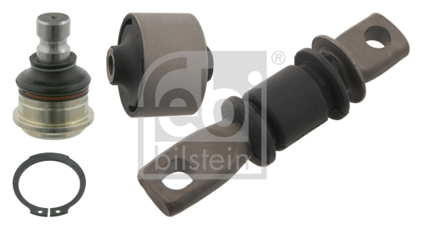 Eléments bras de suspension FEBI BILSTEIN 29667 (X1)