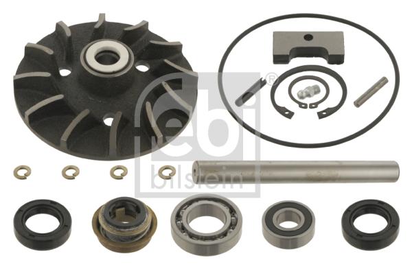 Kit de réparation, pompe à eau FEBI BILSTEIN 30596 (X1)