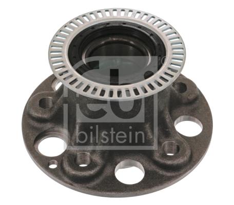 Roulement / moyeu / roue FEBI BILSTEIN 30945 (X1)