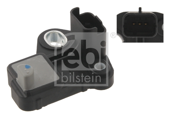 Capteur d'angle FEBI BILSTEIN 31190 (X1)