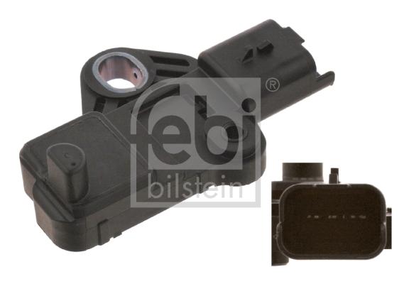 Capteur d'angle FEBI BILSTEIN 31200 (X1)