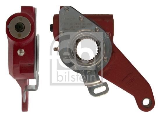 Régleur de timonerie du système de freinage FEBI BILSTEIN 31589 (X1)