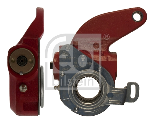 Régleur de timonerie du système de freinage FEBI BILSTEIN 31590 (X1)