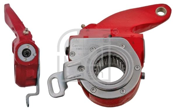 Régleur de timonerie du système de freinage FEBI BILSTEIN 31606 (X1)