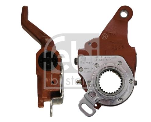 Régleur de timonerie du système de freinage FEBI BILSTEIN 31612 (X1)