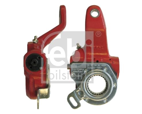 Régleur de timonerie du système de freinage FEBI BILSTEIN 31616 (X1)