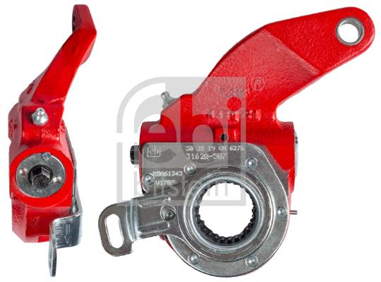 Régleur de timonerie du système de freinage FEBI BILSTEIN 31620 (X1)