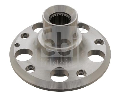 Roulement / moyeu / roue FEBI BILSTEIN 31669 (X1)