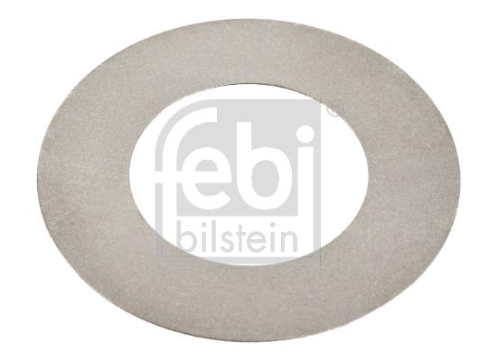 Rondelle de poulie FEBI BILSTEIN 31815 (X1)
