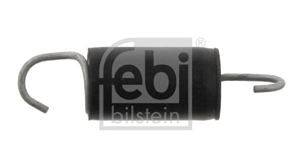 Ressort de galet de distribution FEBI BILSTEIN 31828 (X1)
