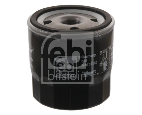 Filtre a huile FEBI BILSTEIN 32122 (X1)