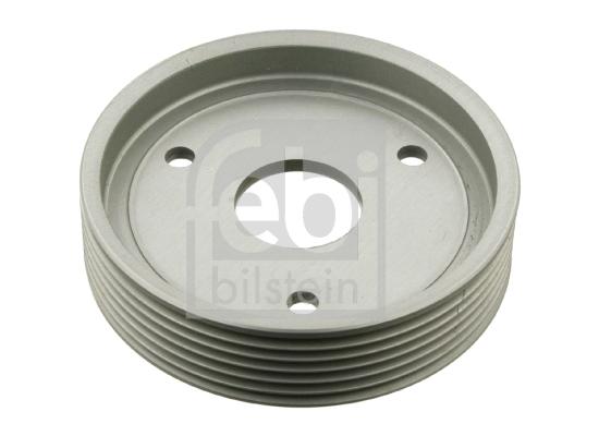 Poulie de pompe de direction FEBI BILSTEIN 32150 (X1)