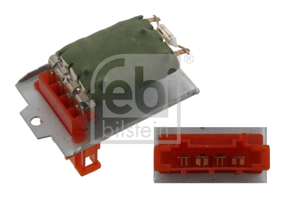 Chauffage FEBI BILSTEIN 32178 (X1)