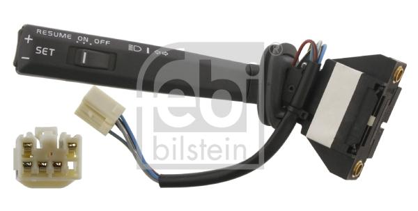 Comodo de clignotant FEBI BILSTEIN 32298 (X1)