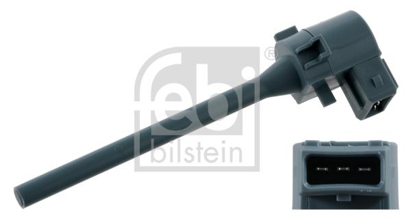 Capteur, niveau d'eau de refroidissement FEBI BILSTEIN 32385 (X1)