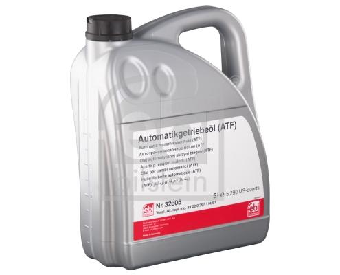 Lubrification FEBI BILSTEIN 32605 (X1)