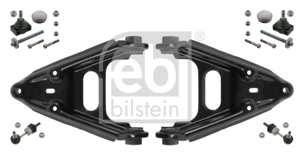 Kit de bras de suspension FEBI BILSTEIN 32702 (X1)