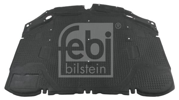 Insonorisant capot moteur FEBI BILSTEIN 33050 (X1)