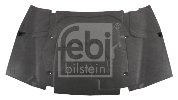 Insonorisant capot moteur FEBI BILSTEIN 33051 (X1)