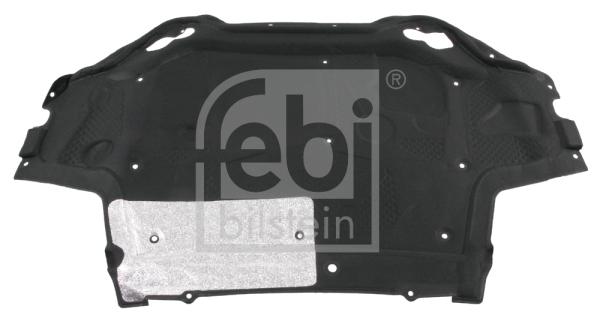 Insonorisant capot moteur FEBI BILSTEIN 33052 (X1)