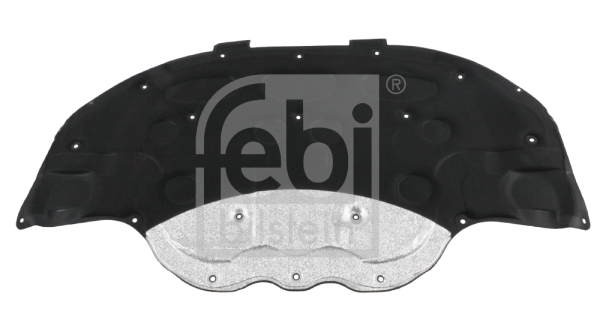 Insonorisant capot moteur FEBI BILSTEIN 33053 (X1)