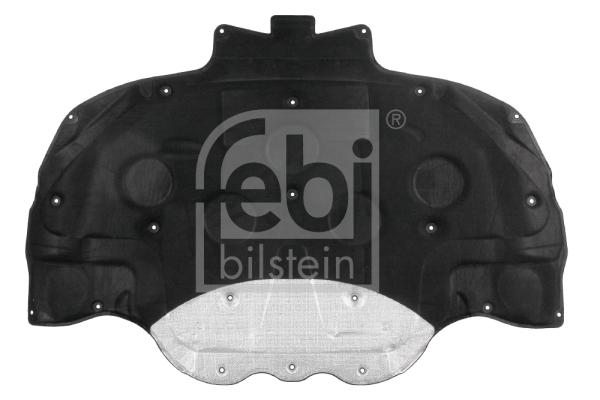Insonorisant capot moteur FEBI BILSTEIN 33054 (X1)