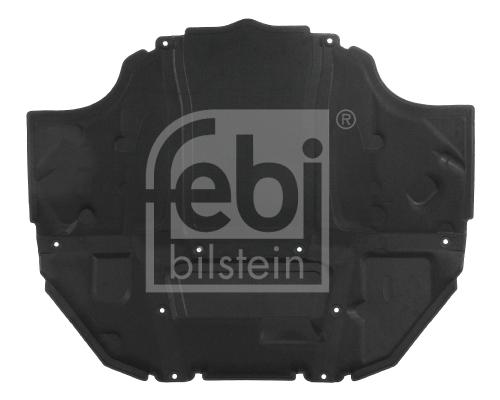 Insonorisant capot moteur FEBI BILSTEIN 33055 (X1)