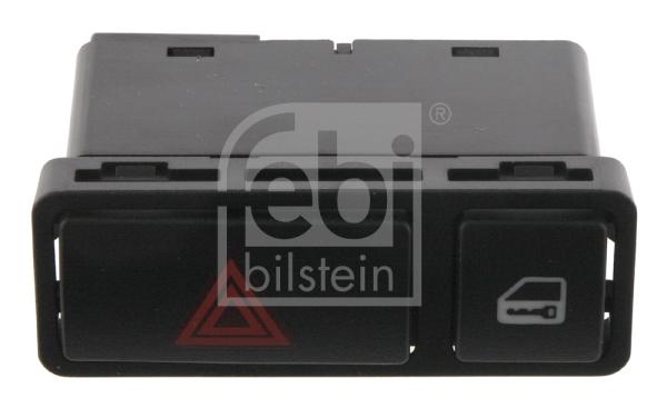 Commandes Eclairages / Signalisation/ Essuyage FEBI BILSTEIN 33071 (X1)