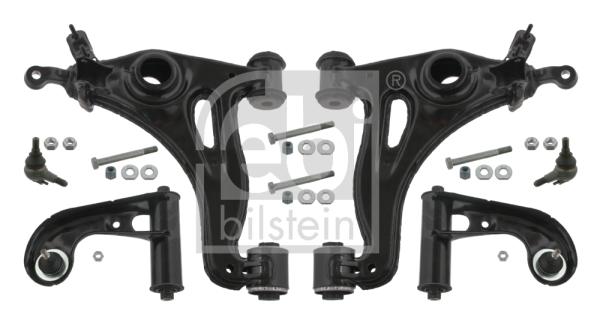 Kit de reparation suspension FEBI BILSTEIN 33134 (X1)