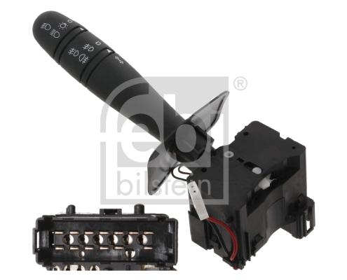 Commandes Eclairages / Signalisation/ Essuyage FEBI BILSTEIN 33520 (X1)