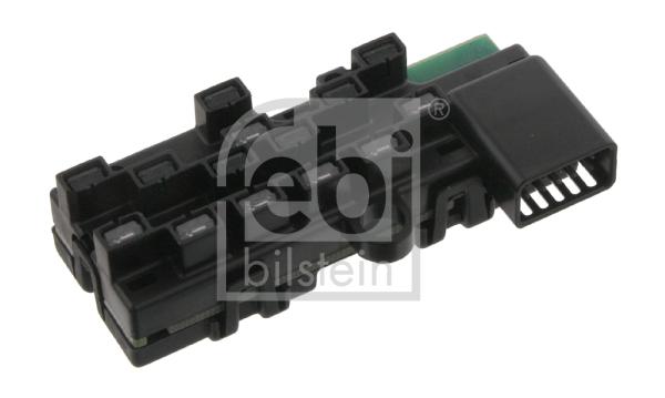 Capteur d'angle FEBI BILSTEIN 33536 (X1)