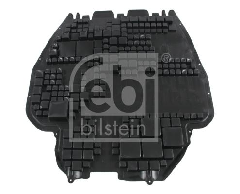 Insonorisant capot moteur FEBI BILSTEIN 33543 (X1)