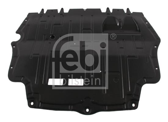 Insonorisant capot moteur FEBI BILSTEIN 33544 (X1)